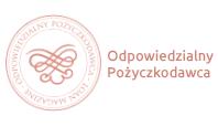 logo odpowiedzialny pożyczkodawca